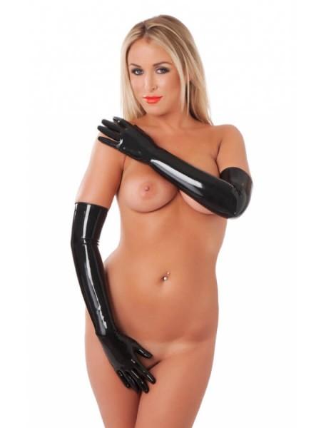Handschuhe von Rimba Größe:M