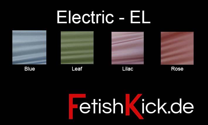 Electric-Farben-von-Radical-Rubber