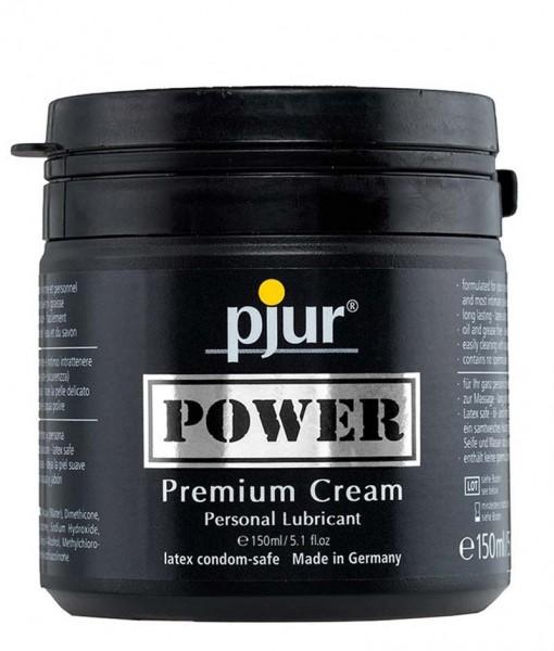 Premium Power Creme - 150ml