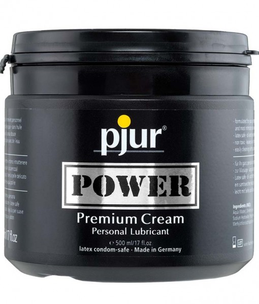 Premium Power Creme - 500ml