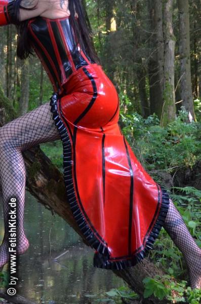 Grundfarbe: ST Red / Kontrastfarbe ST Black