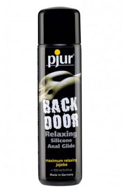 Back Door - Anal Glide 100ml