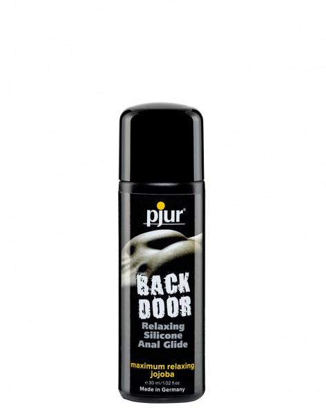 Back Door - Anal Glide 30ml