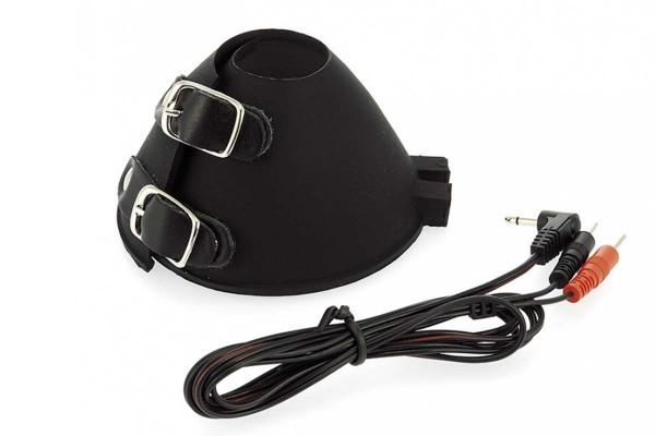 Elektroplay Hodensackschirm