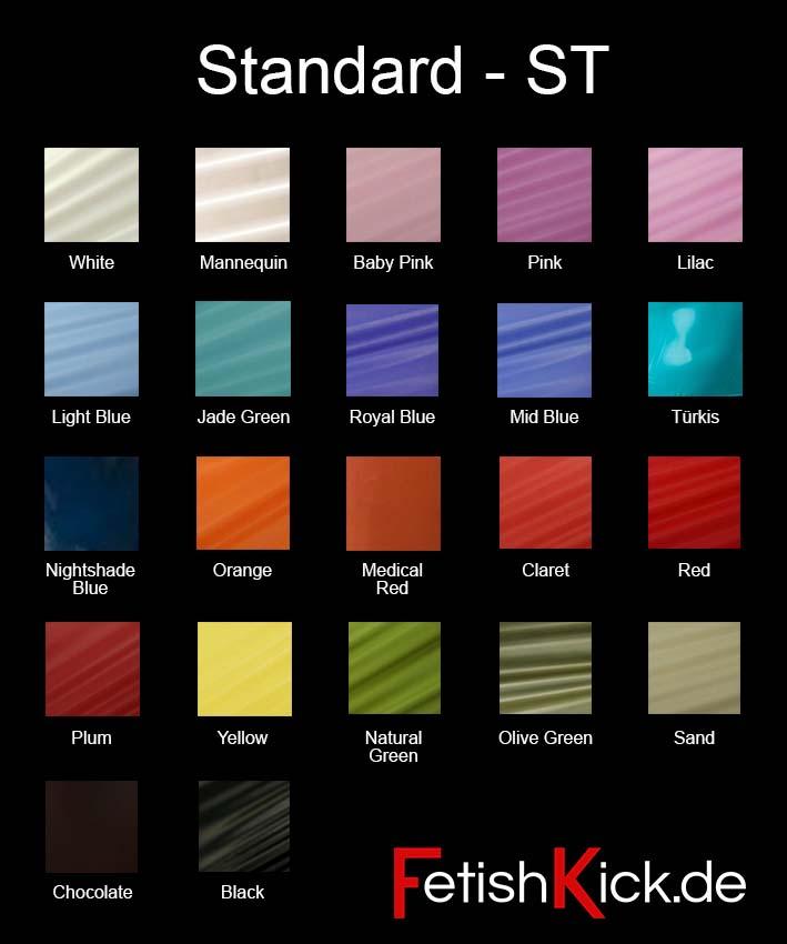 Standard-Farben-von-Radical-Rubber
